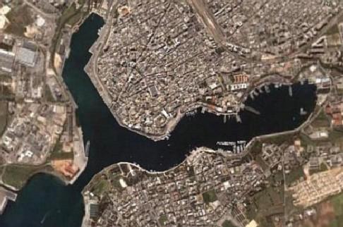 storia del porto di brindisi
