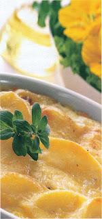 Reţetă culinară: cartofi franţuzeşti