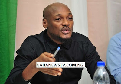2Baba Tells Nigerians Who to Vote in 2019 Presidential Election