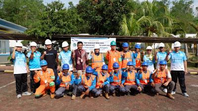 PLN Lampung Kirim 11 Tenaga Relawan ke Palu-Sigi-Donggala