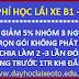 Học Phí Học Lái Xe Ôtô B1, B2, C, D, E, FC Mới Nhất 2017 Tại Thành Phố Hồ Chí Minh