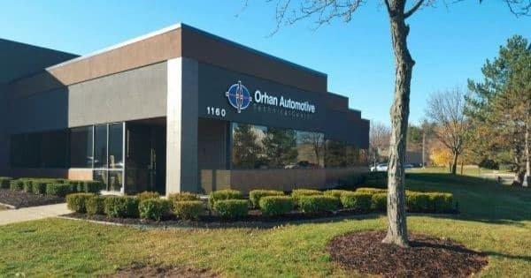 توظيف مهندسين و تقنيين  في عدة تخصصات بشركة Orhan Automotive الرائدة عالمياً في مجال تحويل السوائل والآليات وأنظمة العادم السيارت