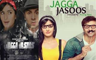 Jagga Jasoos Dialogues, Jagga Jasoos Movie Dialogues, Jagga Jasoos Bollywood Movie Dialogues, Jagga Jasoos Whatsapp Status, Jagga Jasoos Watching Movie Status for Whatsapp
