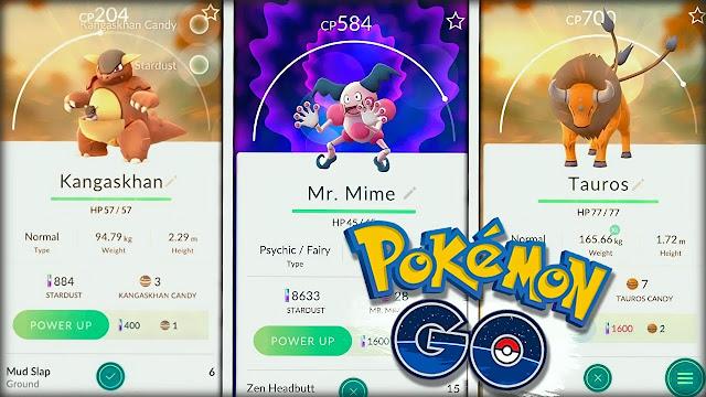 O sistema de rastreio de Pokémon GO está em fase de teste em San Francisco e se extenderá em outras zonas nos Estados Unidos.