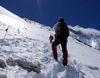 Indian Mountaineer Dies In Nepal, 3rd in As Many Days