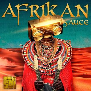 East African music ::  Sauti Sol – Kamasutra ft. Vanessa Mdee