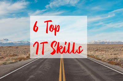 top it skills useful to know