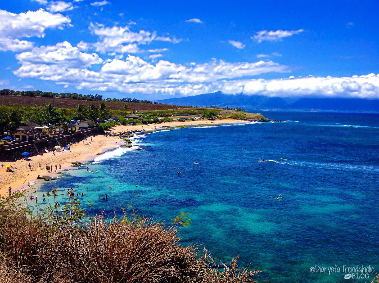 Diary of a Trendaholic : Hawaii: Photos, Travel & Tourism