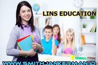 Lowongan Lins Education Pekanbaru Juli 2018