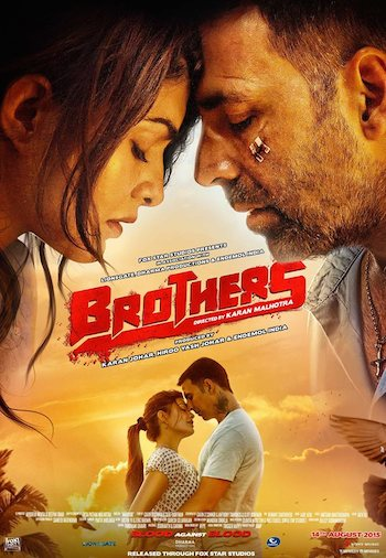 Brothers 2015 Hindi Movie Download