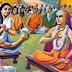 वैदिक वांगमय मे केवल तैतीस देवताओं का वर्णन (याज्ञबल्क्य-गार्गी संवाद) जो तैतीस करोड़ बता दिए गए!!