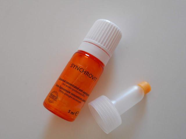 Synchroline Synchrovit C
