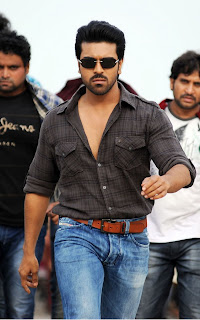 Ram Charan Teja's Latest movie Nayak HD wallpapers