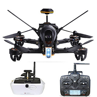 Walkera F210 Professional FPV Racing Drone