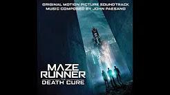 Trilha sonora completa do filme:  MAZE RUNNER:  A CURA MORTAL  -  Maze Runner: The Death Cure - Full Soundtrack (High Quality)
