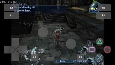 تحميل تطبيق Play محاكي PS2 للموبايل اندرويد و الايفون