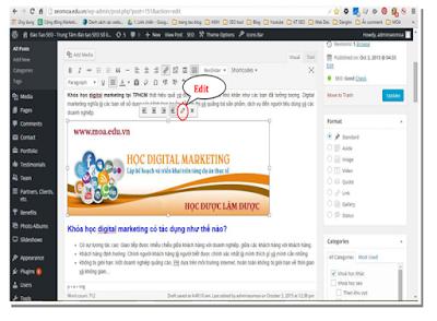Tối ưu hóa hình ảnh wordpress một cách đơn giản, dễ hiểu nhất!