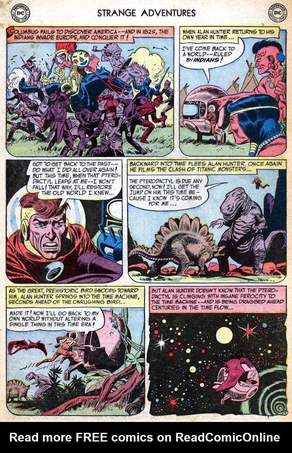 Strange Adventures (1950) issue 35 - Page 15
