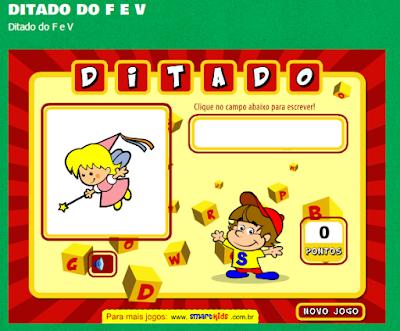 http://www.smartkids.com.br/jogos-educativos/ditado-do-f-v.html