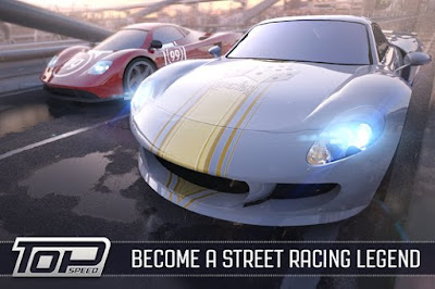 Ada game terbaru gratis game ini merupakan  Unduh Game Top Speed: Drag & Fast Racing Apk v1.2 (Mod Money)