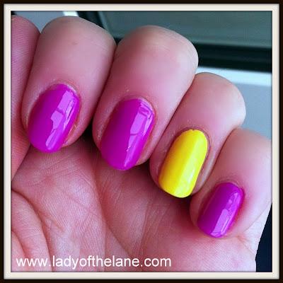 L'Oreal Color Riche Neons