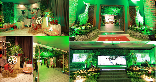 Wedding Dekorasi di Malang