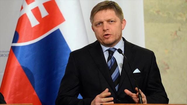 Eslovaquia se suma a países que no reconocen a Guaidó en Venezuela