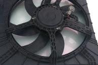 Kipas Radiator Mati, Hanya Nyala Pas AC Dihidupkan, Apa Penyebabnya?