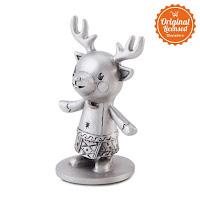 Alfacart Asian Games 2018 Atung Figurine ANDHIMIND
