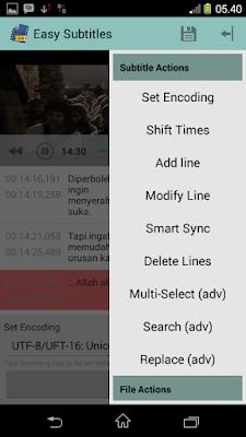 Easy Subtitles Premium