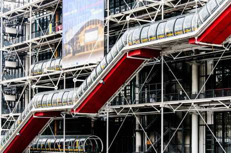 Centro George Pompidou