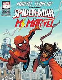 Marvel Team-Up (2019)