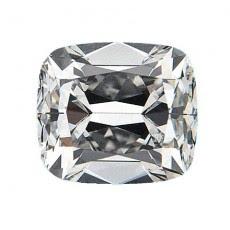 The Dignified Cushion Cut Diamond