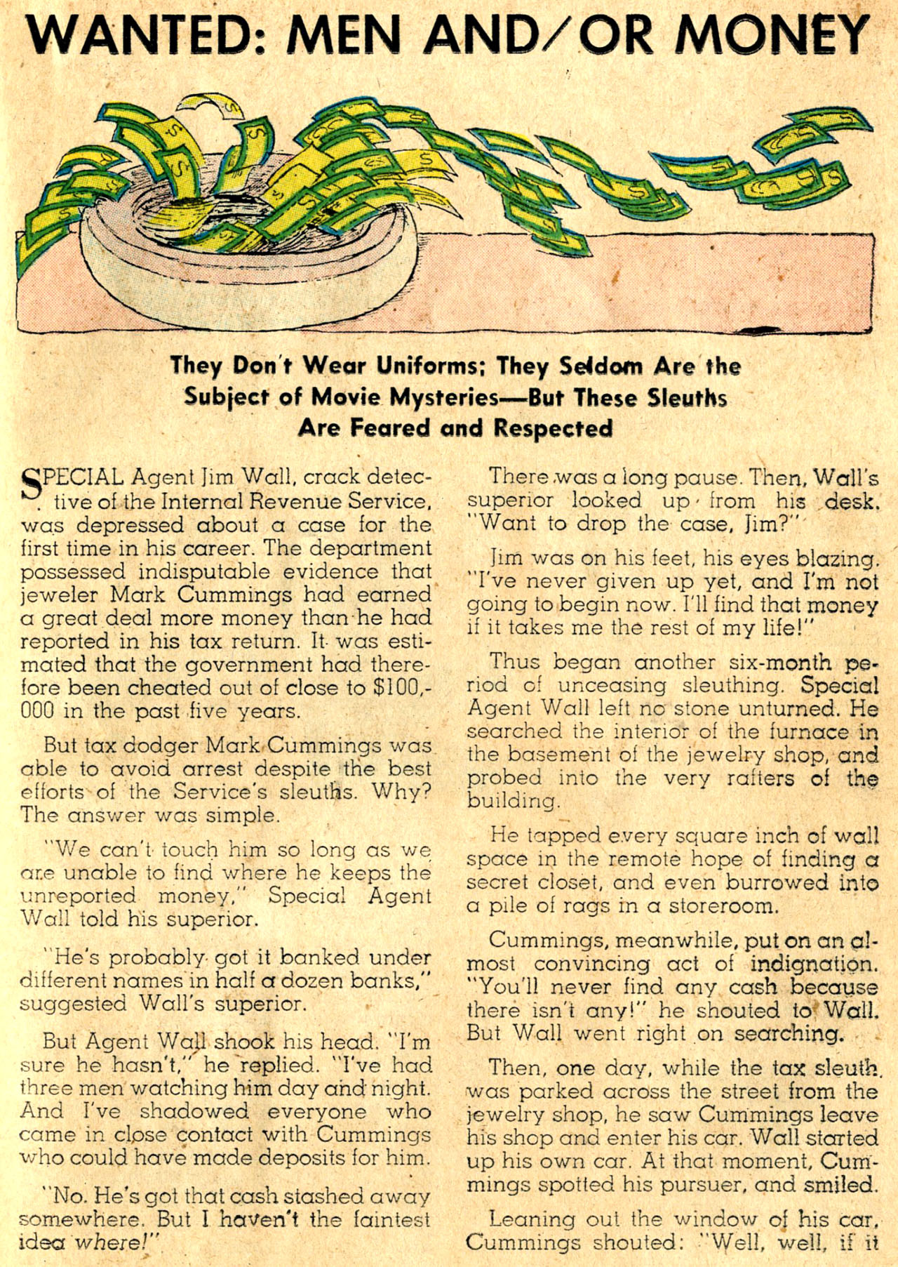 Detective Comics (1937) 238 Page 24