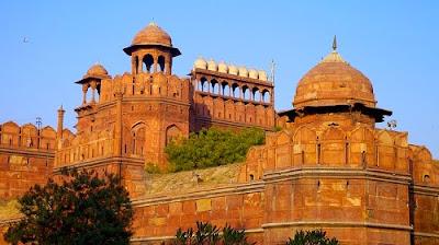 Berdirinya Kerajaan Mughal di India