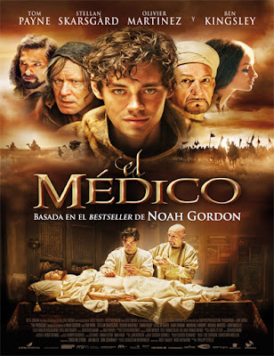 The Physician (El médico) (2013) online