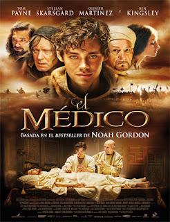 The Physician (El médico) (2013) online