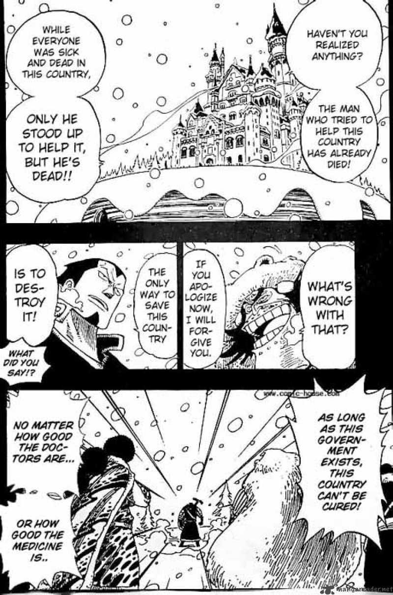 One Piece 145