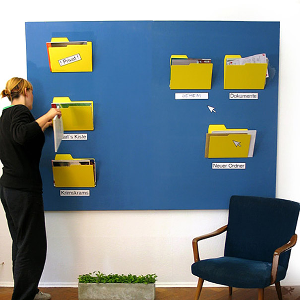 30 ideas for office