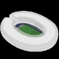PES 6 Stadiums Estadio Palogrande by World Stadiums PES6