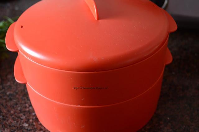 Recipe of Kothimbir Vadi