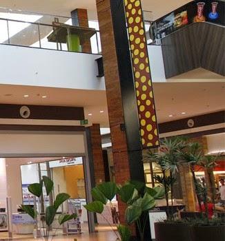 4f61cd4304839 Lojas do Uberlândia Shopping oferecem novidades para o Natal das crianças
