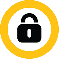 Norton Security and Antivirus Logo