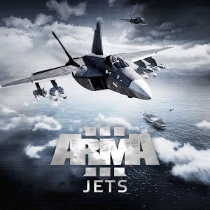Arma3 Jets DLC