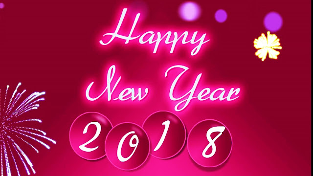 Happy New Year Eve Greetings HD Free Download 2017