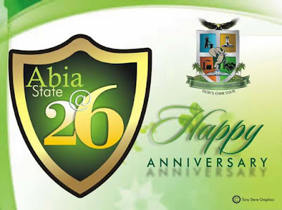 Abia at 26