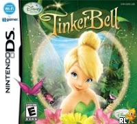 Disney Fairies - Tinker Bell