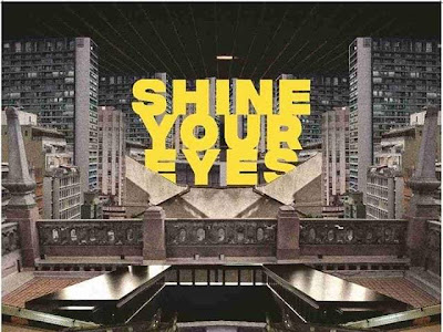 Movie: Shine Your Eyes (2020) (Download Mp4)