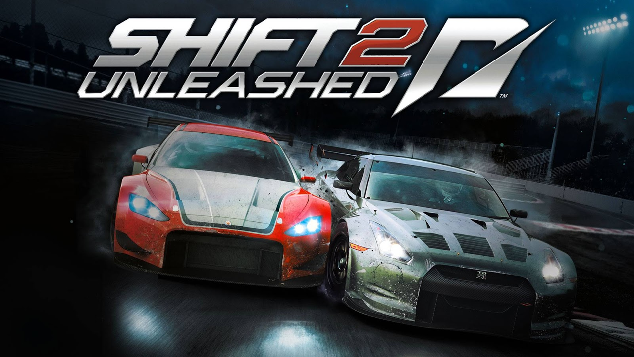 Need for Speed Shift 2 Unleashed - Tải Nhanh