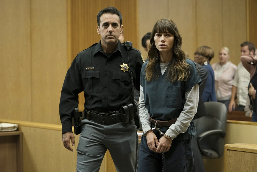 The Sinner - 2ª Temporada Legendada Torrent Imagem